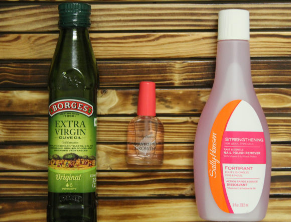 Nail Care Products You Must Own!