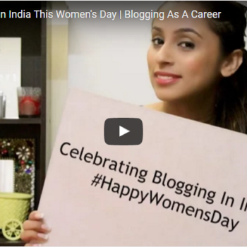 Blogging As A Career?!