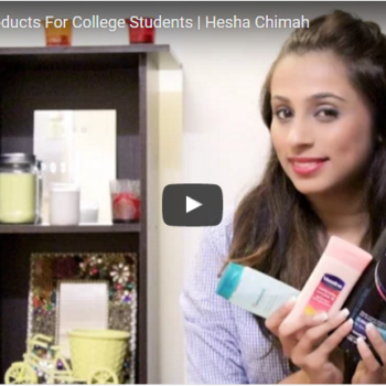 Affordable Beauty Products On A Budget!