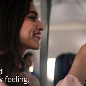 #FlyTheNewFeeling with Vistara