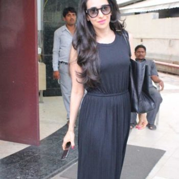 Taking Styling Lessons From Karisma Kapoor