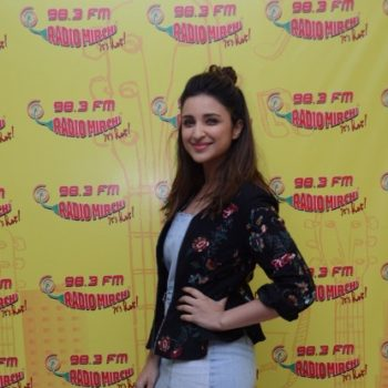 Taking Summer Dressing Lessons From Parineeti Chopra