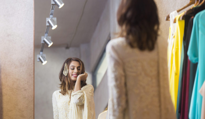 Sparkling Highlights – What To Wear This Diwali