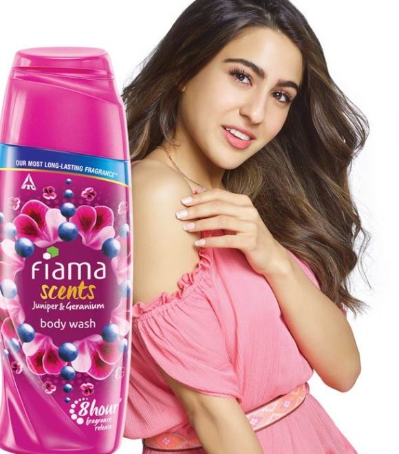 The Long-lasting Touch Of Fiama